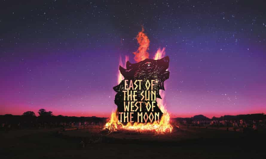 East of the Sun, West of the Moon, Newcaslte