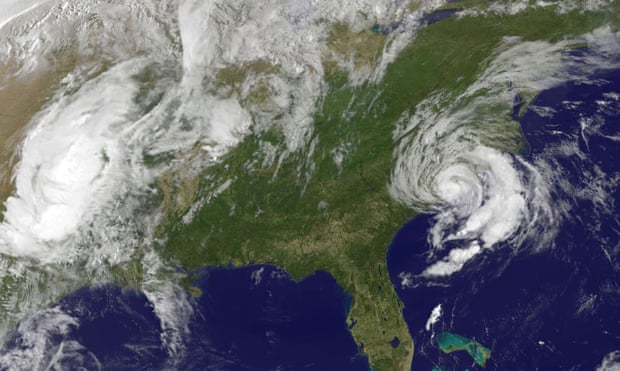 Tropical Storm Ana