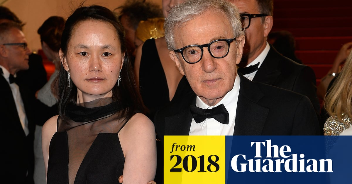 Woody Allen on His Marriage to His Step-Daughter: I Had
