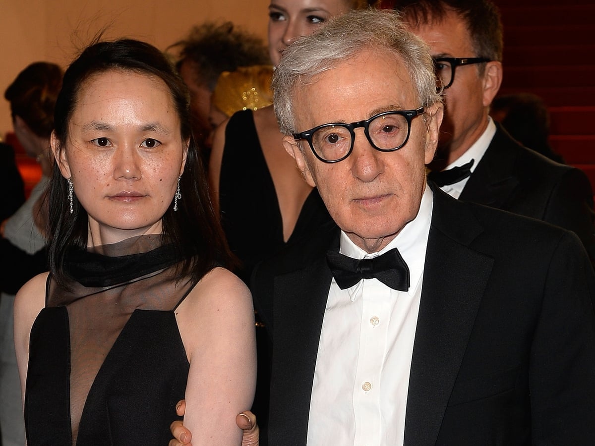 Soon-Yi Previn gives rare interview to defend Woody Allen | Woody Allen |  The Guardian