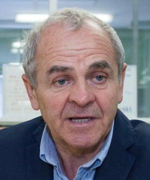 Ján Lunter.