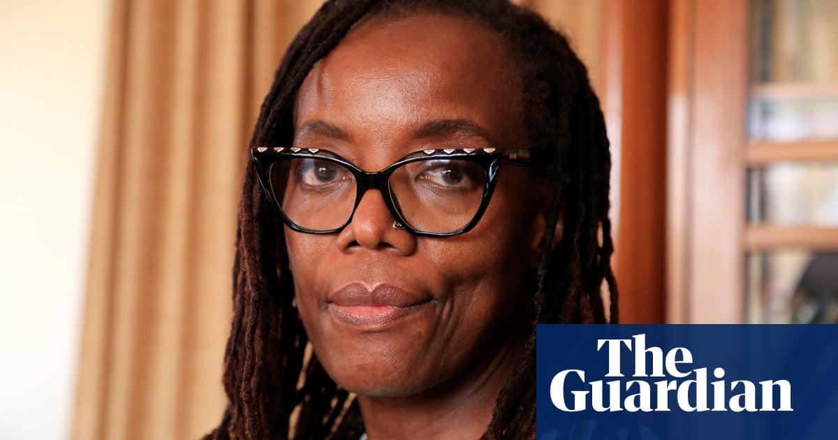 Zimbabwean novelist Tsitsi Dangarembga wins PEN Pinter prize