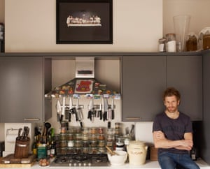 Inside a top chef\'s home kitchen: Tom Aikens | A cook\'s ...