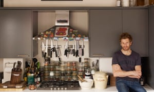 A Cook S Kitchen Lifeandstyle The Guardian