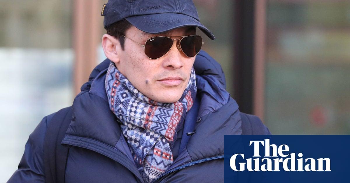 Ex-principal dancer at English National Ballet jailed for abusing students