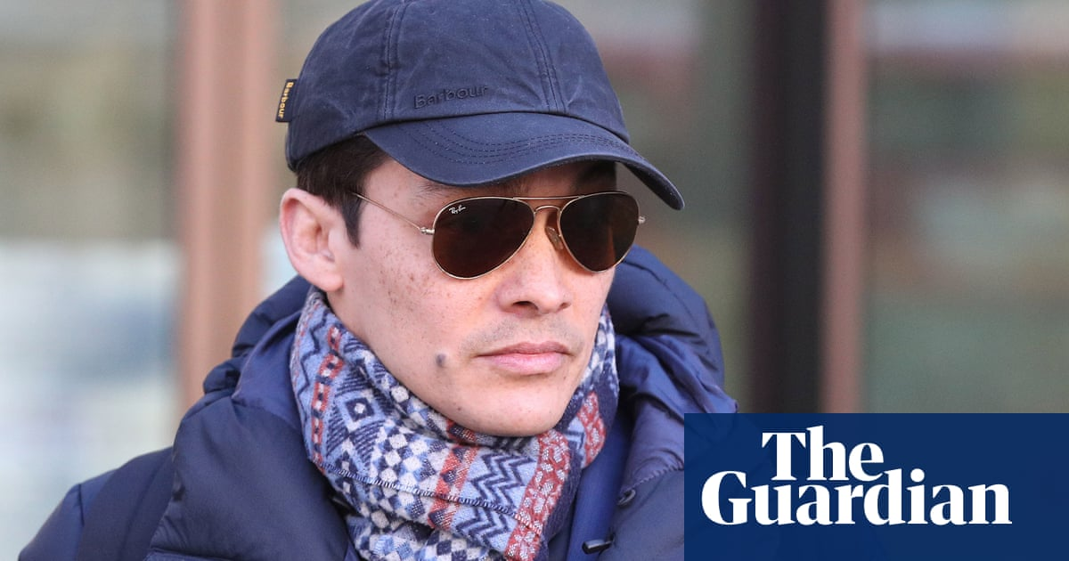 Ex-English National Ballet dancer convicted of sexually abusing young students