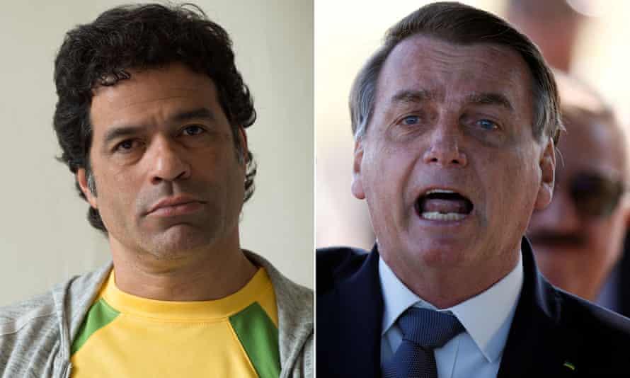 São Paulo general manager Raí says Brazil president Jair Bolsonaro should resign.