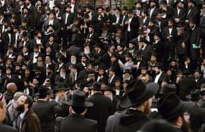 Lubavitcher Rebbe  Rabbis