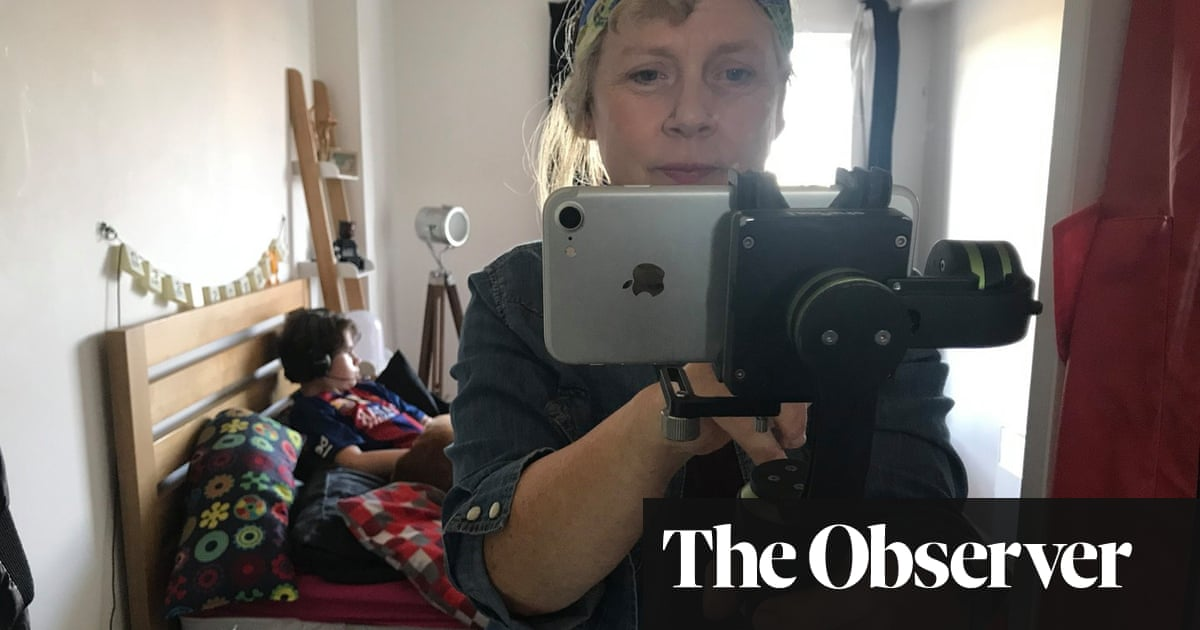 Films shot on smartphones herald new age for cinema, say directors