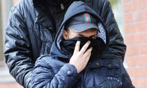 Arshid Hussain, who was found guilty of a string of rape, indecent assault and other charges in Rotherham.