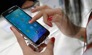 Samsung is the first major Android phone manufacturer to introduce adblocking following a move by Apple in September.