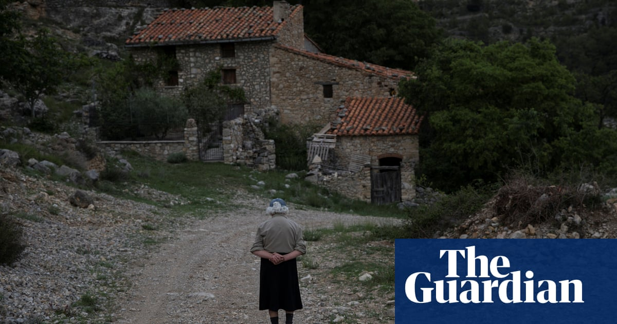 Spanish reality TV show takes on problem of rural depopulation