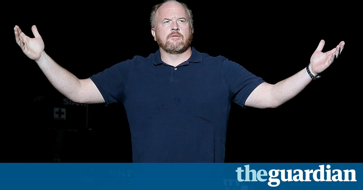 Louis Ck Review A Standup Master 39 S Return To Form Stage The Guardian