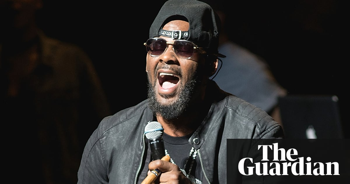 R Kelly accused of infecting woman with herpes, faces fresh sexual abuse lawsuit