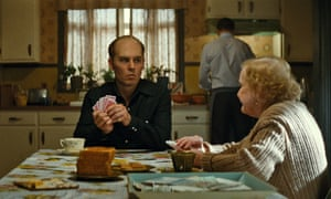 Poker face: does Black Mass portray a realistic vision of Bulger?