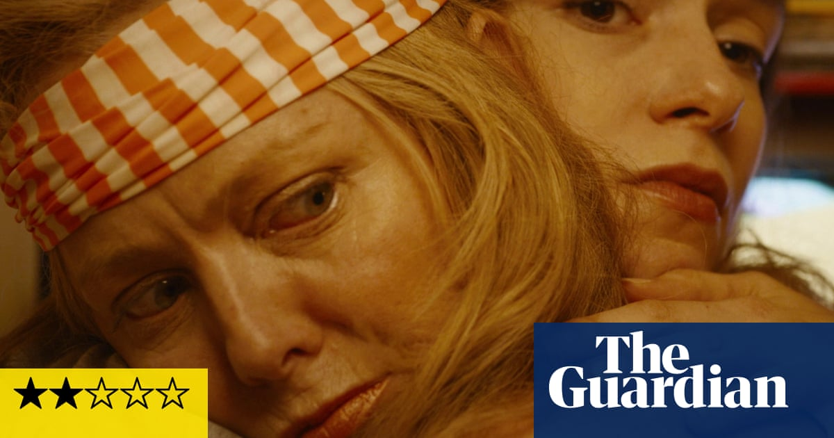 Homewrecker review – suburban hostage caper is a cheerier Misery