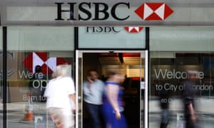 HSBC suffers online banking cyber-attack   Business   The