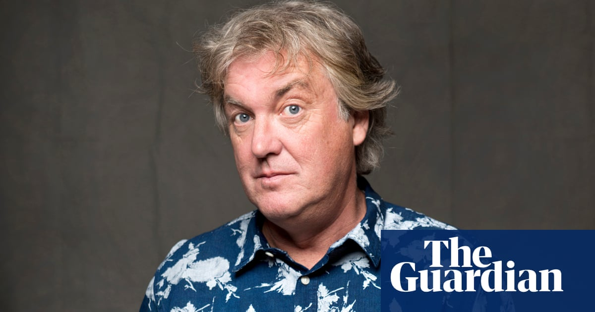 James May It Works Because We Hate Each Other Television - 3 british guys car show