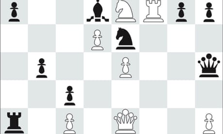 Chess: Fabiano Caruana ends winless run after Magnus Carlsen's taunt