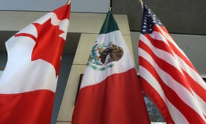 The US and Canada have reached a deal on trade issues, which means a new lease of life for the Nafta pact between the two countries and Mexico.