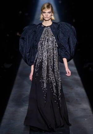 Givenchy, Paris.