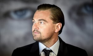 Suffering for his art … will Leonardo DiCaprio win an Oscar this year?