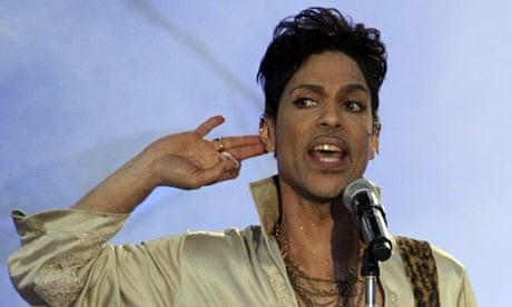 Investigators look into possible Prince overdose on prescription drugs