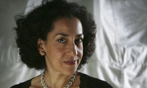 Edinburgh International Book Festival<br>EDINBURGH, UNITED KINGDOM - AUGUST 16:  Author Andrea Levy poses for a portrait at Edinburgh Literary Festival held at Charlotte Square on August 16, 2005 in Scotland.  Andrea Levy