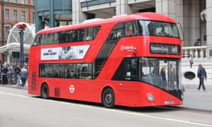 Wrightbus manufactured London's New Routemaster buses.