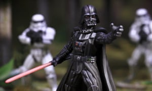 Star Wars: Legion puts players in command of armies in the Star Wars universe.