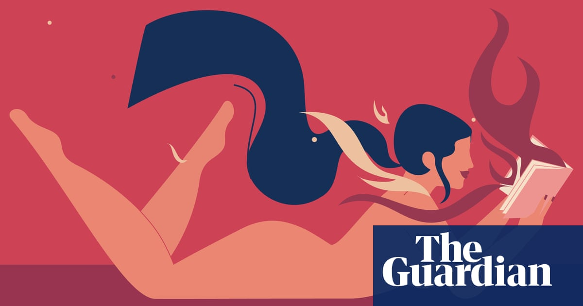 The return of the bonkbuster: how horny heroines are starting a new sexual revolution