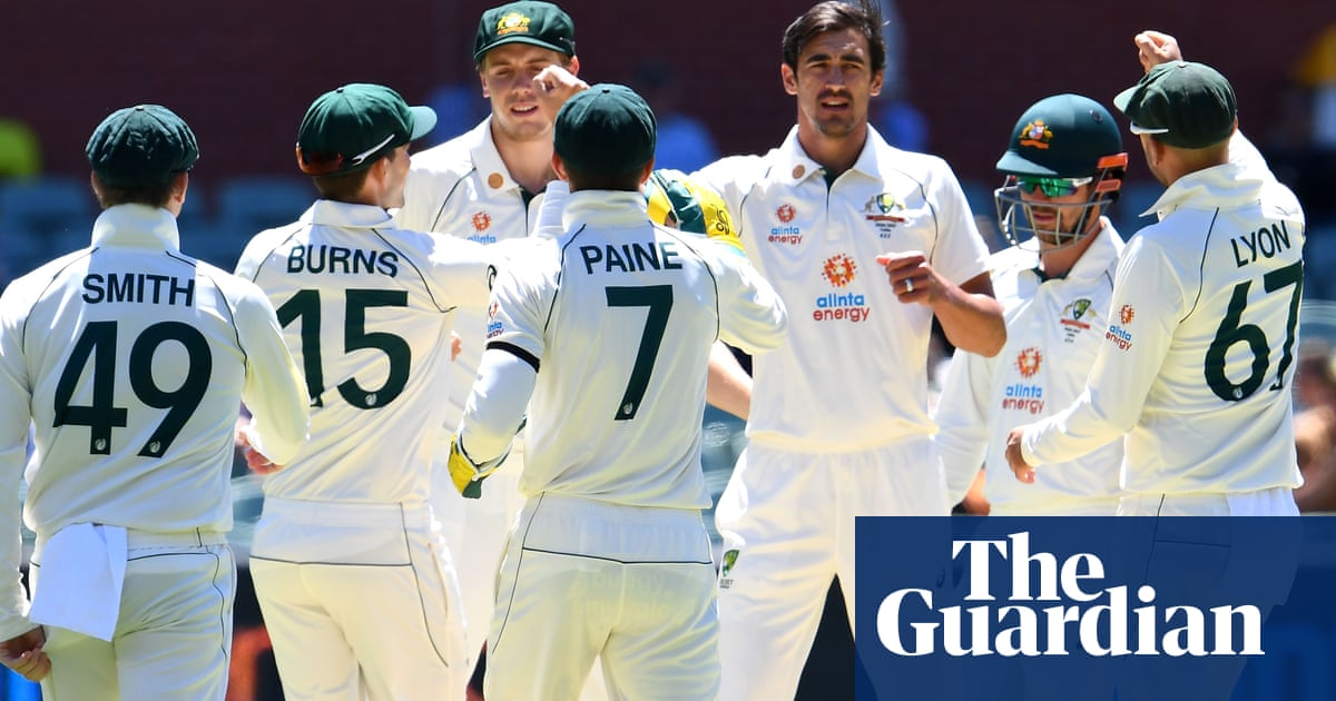 Cricket Australia not panicking over Covid-19 outbreak but doubts over Sydney to Hobart race – The Guardian