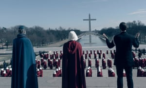 The Handmaid's Tale, series three, episode six