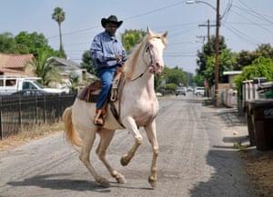 A Compton cowboy