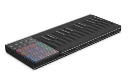 The Roli - songmaker kit