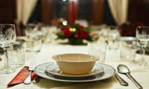 'In choosing our Christmas dinner, we appear to take informed and rational decisions … but what is good for farmed animals is often bad for the natural world.'