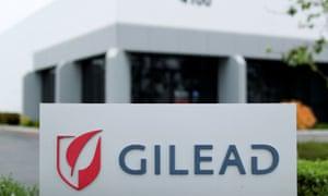 Gilead Sciences, whose