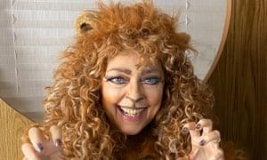 Cat people ... Carole Baskin.