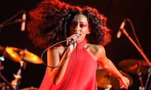 Solange: When I Get Home review – lose yourself in Knowles