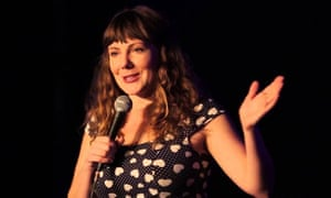 Not a shred of self-pity … Sophie Willan
