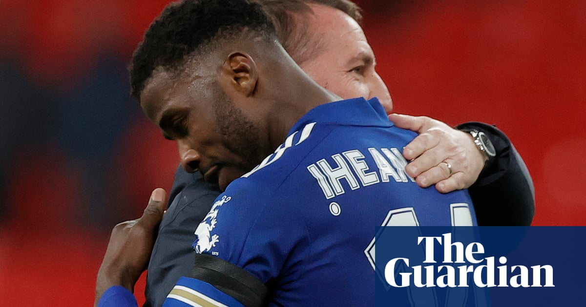 Iheanacho fires Leicester into FA Cup final with win over Southampton