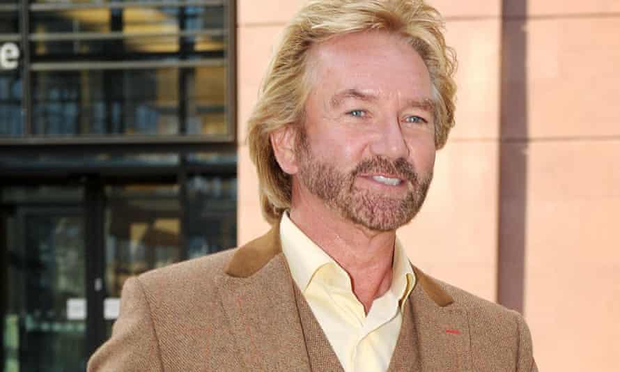 Noel Edmonds has admitted he came close to taking his own life following the fraud.