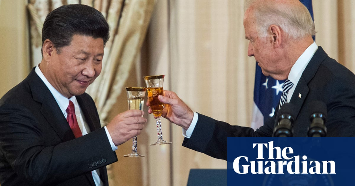 US image rebounds while 'unfavourable' views of China remain, global survey finds