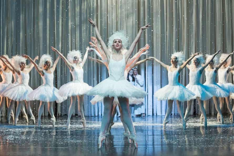 The Australian Ballet's Nutcracker: The Story of Clara