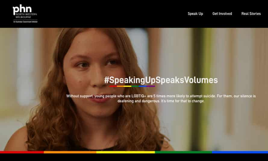 Public health campaign #SpeakingUpSpeaksVolumes was misreported as a push to ban terms such as 'mum' and 'dad'
