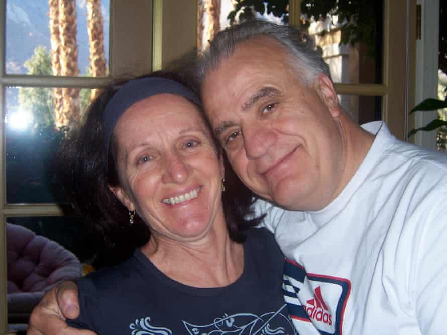 Nunzio and Maureen Gambale