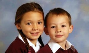 Christi and Bobby Shepherd, killed by carbon monoxide poisoning on holiday in Corfu in 2006