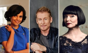 Miranda Tapsell, Richard Roxburgh and Essie Davis star in Australian films being released in 2019.