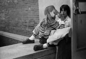 Anthony & Terry, 1977