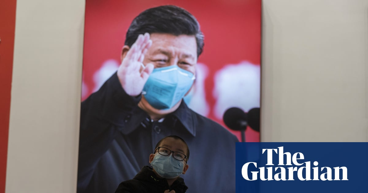 Chinese publisher who spoke up for dissident academic is jailed for three years